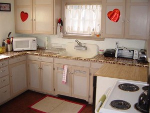 1200 NE Monroe Kitchen