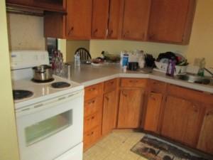 1735 NE Wheatland C Kitchen