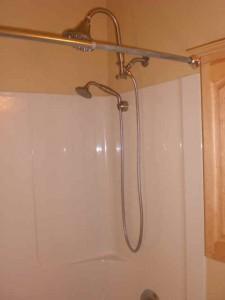 2115 Westwood I Shower