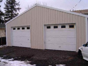 215 Cannon A Garage