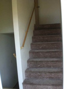 215 Cannon A Stairs