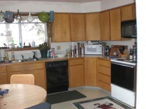 311A B Kitchen