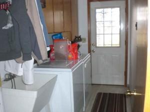 311A B Laundry