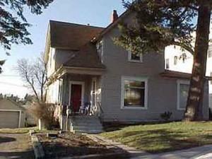 415 NE Kamiaken St, Pullman