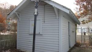 910 S Meadow Garage