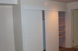 Bdrm 2 Closet